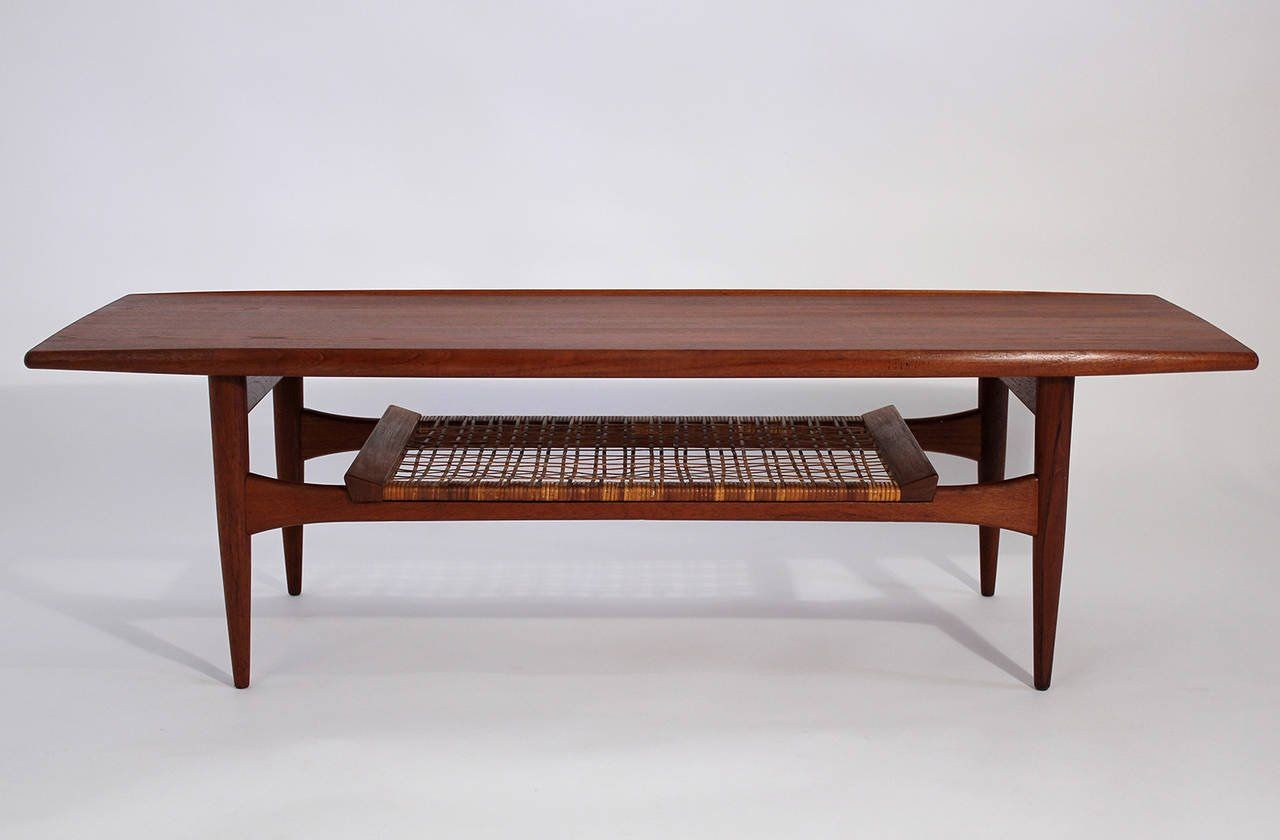 Teak Coffee Table - Contemporary Living Room Furniture Sets Check ...