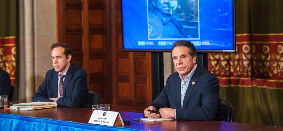3 Powerpoint Lessons From Andrew Cuomo S Briefings Inc Com In 2020 Powerpoint Lesson Andrew Cuomo Lesson