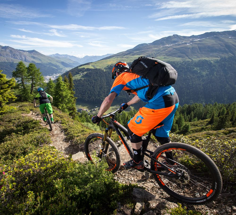 Best Hardtail Mountain Bike To Buy Benefits And Reviews Vtt