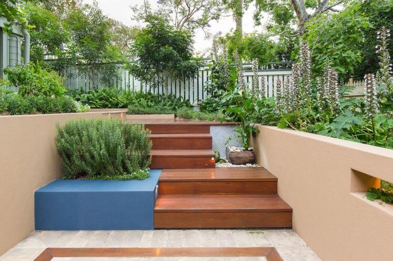 Garten Gestaltungsideen Fur Kleine Garten Squarezomclub