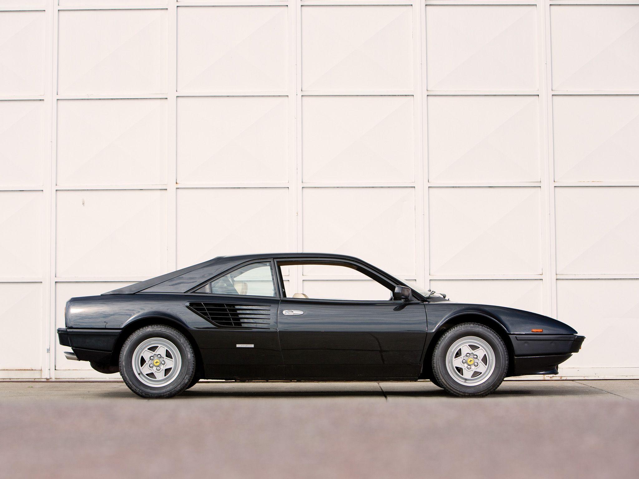 0a716357f47852083fc45cb7c9db535c Gorgeous Ferrari Mondial 3.2 Cabriolet V8 Quattrovalvole Cars Trend