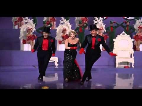 White Christmas Minstrel Show.Minstrel Show Clip From White Christmas Have I Said I Love