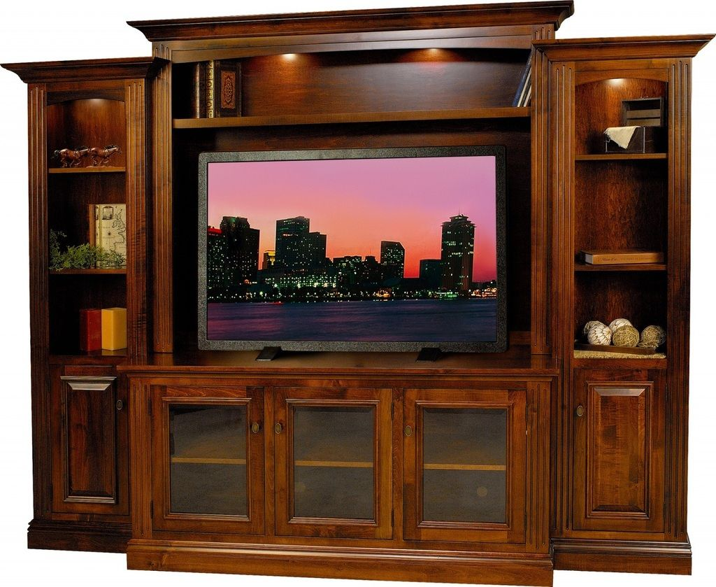 Genial Solid Wood Entertainment Center Furniture   Cool Apartment Furniture Check  More At Http://