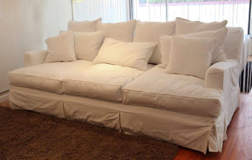 known as the deepest couch in seattle the jillian for the home rh pinterest com