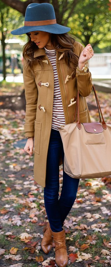30 Attractive Winter Style Fashion Trends For Women's - The Xerxes