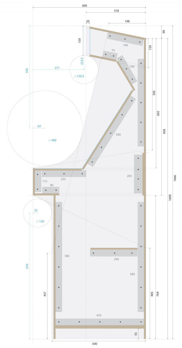 Plans De Coupe Et D Assemblage Construction Borne D Arcade Metal Slug Maquina Arcade Arcade Fliperama Arcade