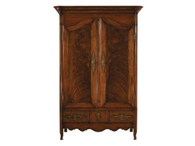 shop for henredon picard armoire 3030 05 663 and other bedroom rh pinterest ca