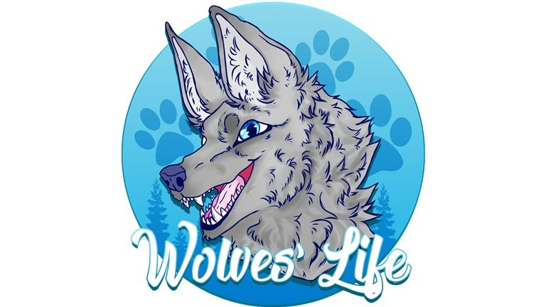 indian gamer roblox 1 Wolves Life Beta Roblox Roblox Wolf Life Wolf