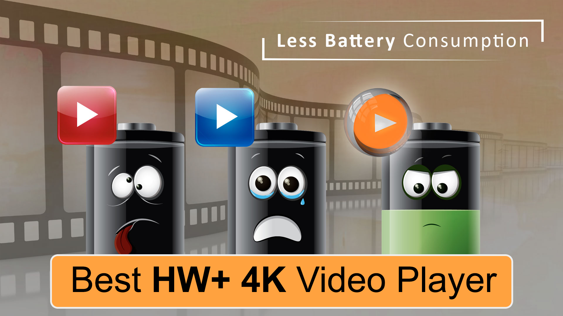 Best 4K Video Player iPhone & iPad FREE Apple TV Cast