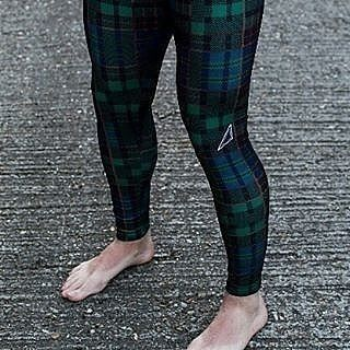 Check Out Our Tartan #Meggings