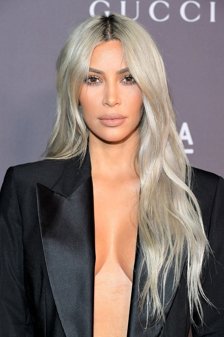 The 12 Prettiest Hair Color Trends Youre Going To See Everywhere In