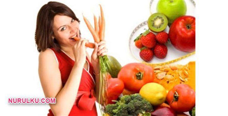 Ini Dia Makanan Yang Sehat Untuk Ibu Hamil Trisemester Kedua