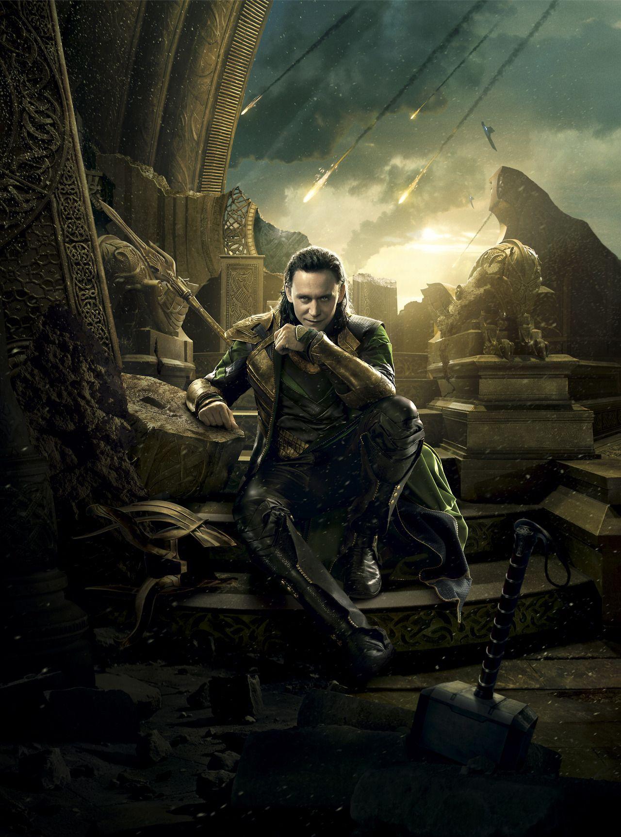 Loki is Perfection Loki movie, Loki wallpaper, Loki marvel