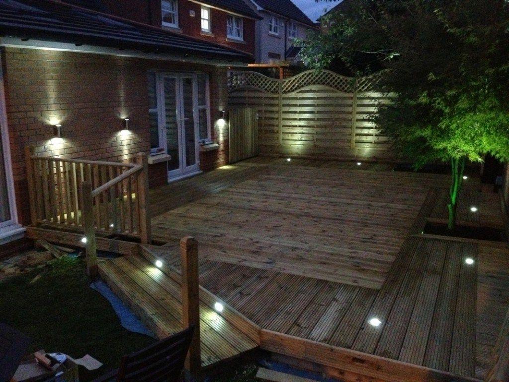Decking Lighting Ideas Best Outdoor Lighting Outdoor Solar Lights Outdoor Deck Lighting