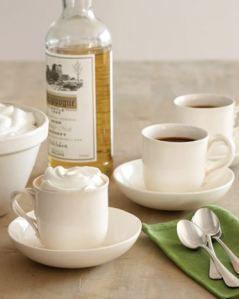 Irish Coffee  Saint Patrick's Day Ideas!!  www.LuvandiDo.wordpress.com