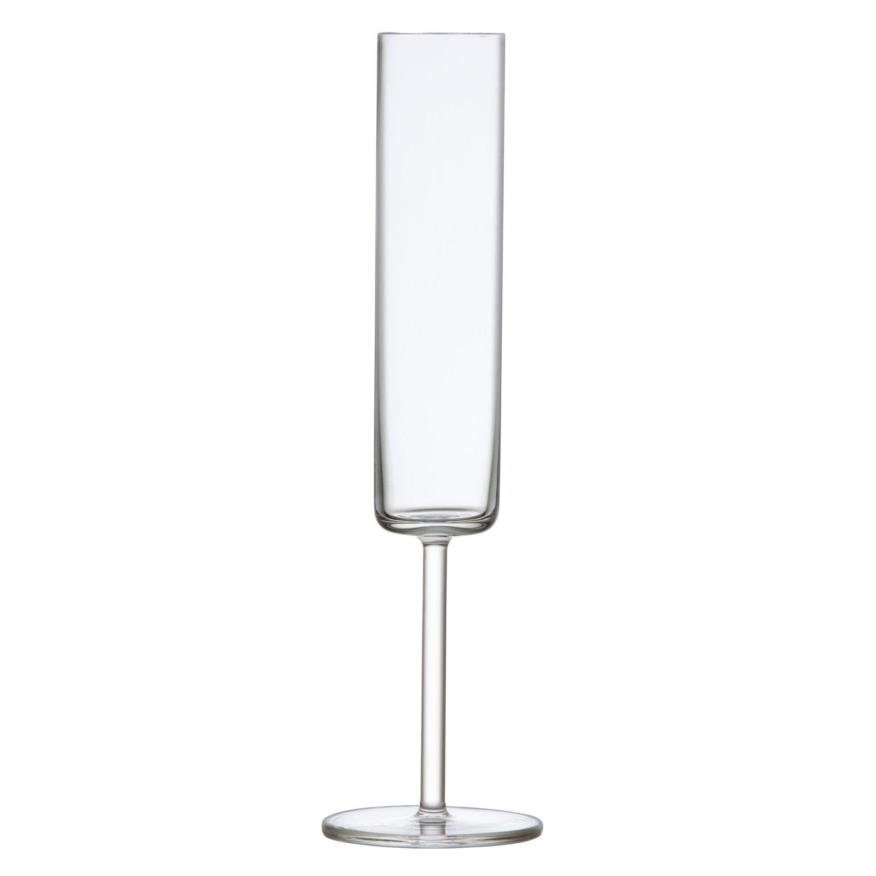 Schott Zwiesel Modo 55 Oz Tritan Champagne Flute  Set