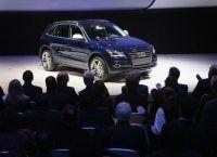 Salone di Detroit: Audi SQ5 disponibile in versione TDI - Contauto.it