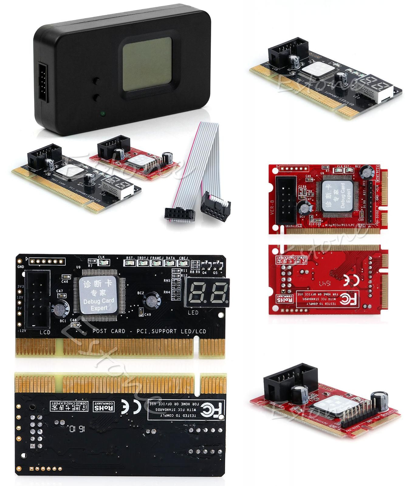 visit to buy desktop laptop debug diagnosticpci mini pci e lpc pci rh pinterest com