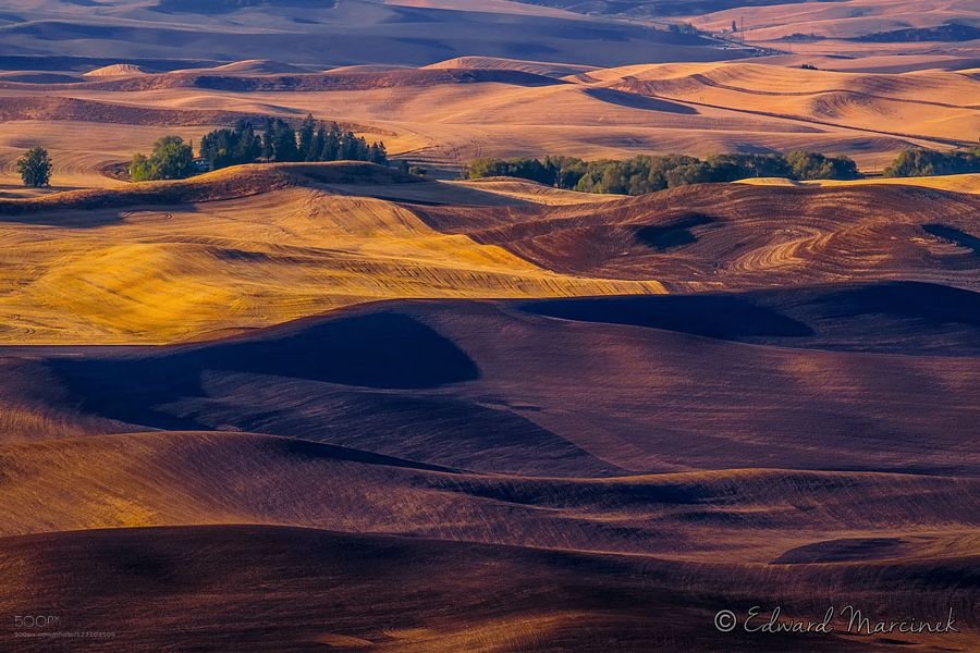 Vast Open Spaces by emarcinek. Please Like http://fb.me/go4photos and Follow @go4fotos Thank You. :-)