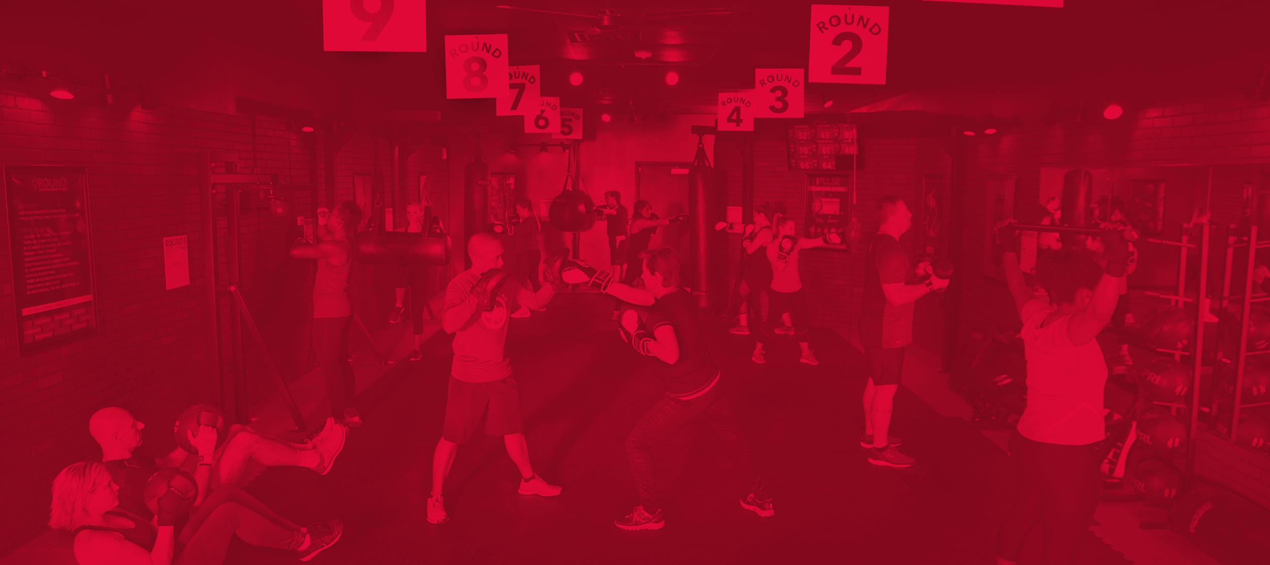 Kickboxing Fitness Gym Hooksett Nh W River Rd 9round High Intensity Workout Kickboxing Workout Fun Workouts