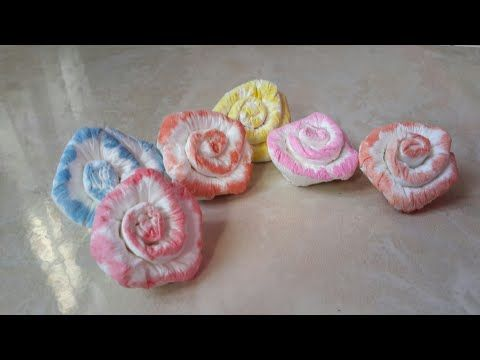 How to make colourful tissue paper flowers for decorations youtube how to make colourful tissue paper flowers for decorations youtube mightylinksfo