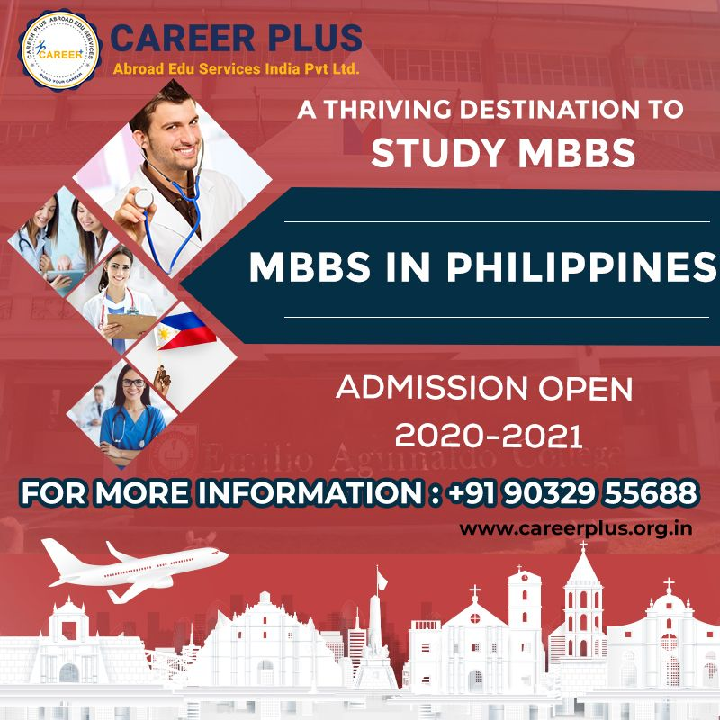The Career Plus Abroad Edu Services is dedicated to help