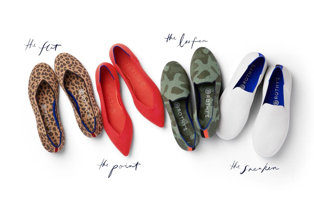 Cute shoes flats