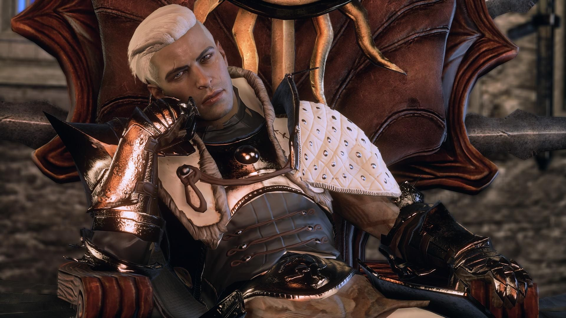11 Best Dragon Age Inquisition Mods You Should Be Using Right Now Gamers Decide Dragon Age Characters Dragon Age Series Dragon Age
