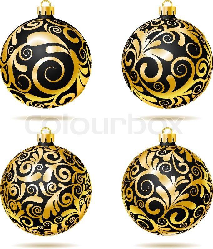 Christbaumkugeln Ornament.Christbaumkugeln Gold Google Suche Christmas Gold Christmas
