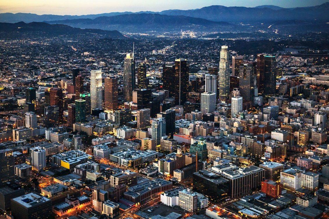 Earthquake Warning App ShakeAlertLA Debuts in Los Angeles