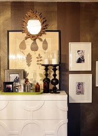 Sweet Something Designs: The Chain Link Dresser