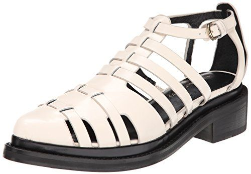 REBECCA MINKOFF Rebecca Minkoff Women'S Hayden Fisherman Sandal. #rebeccaminkoff #shoes #shoes