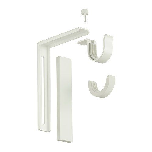 Betydlig Wall Ceiling Bracket White Ikea Http Www Amazon Co Uk