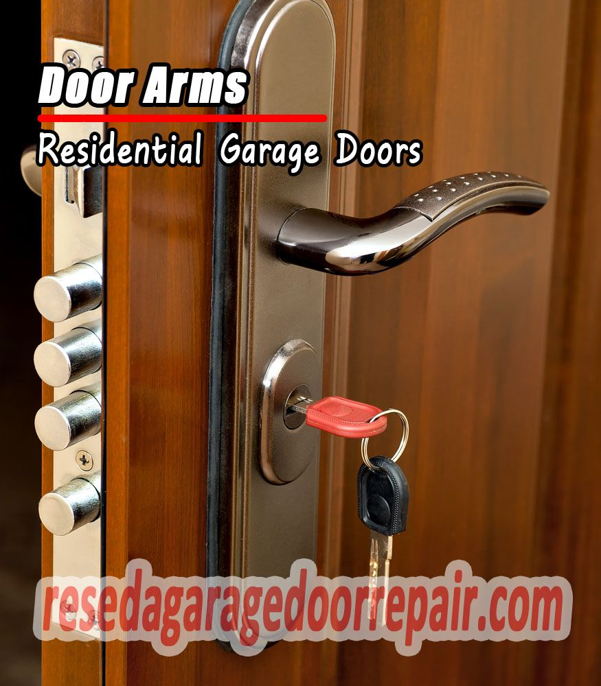 Garage door lock latch  Reseda Residential Garage Door Repair  Reseda Garage Door Repair