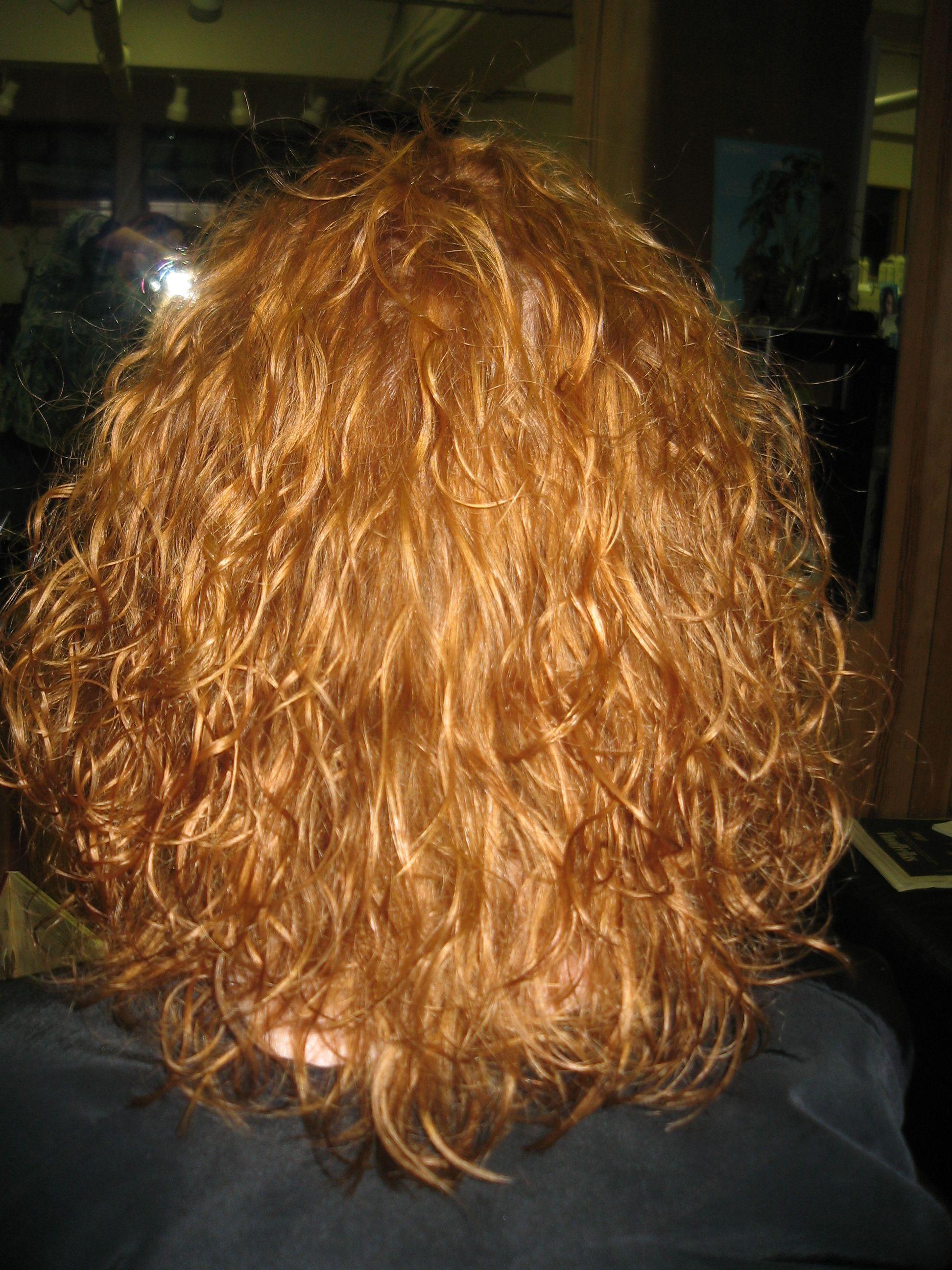 Best Perms For Fine Hair Hairstyles Idea Hair Hair