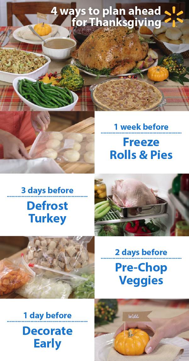10++ What time is walmart open on thanksgiving day information
