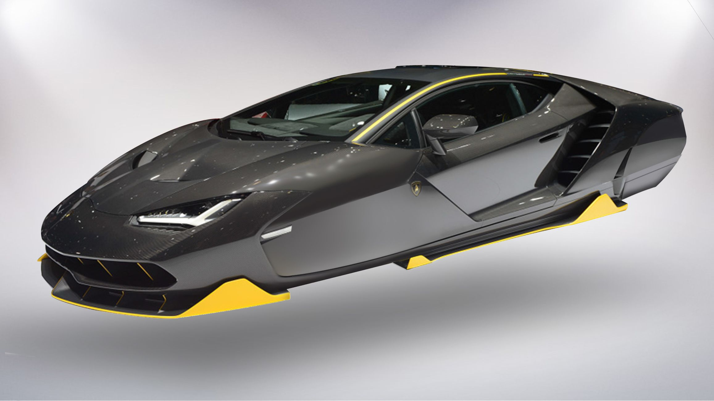 Lamborghini Future Flying Car With Images Flying Car Future