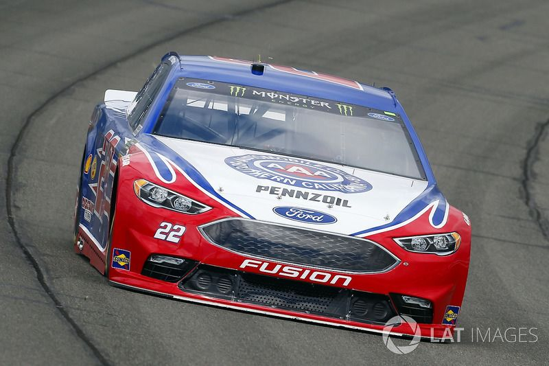joey logano team penske ford fusion aaa southern california rh pinterest com