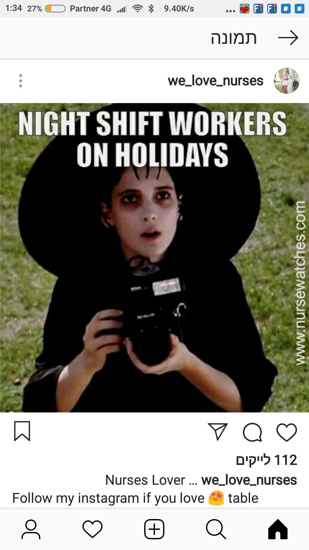 Night Is Life Night Nurse Humor Night Shift Nurse Humor Night Shift Humor