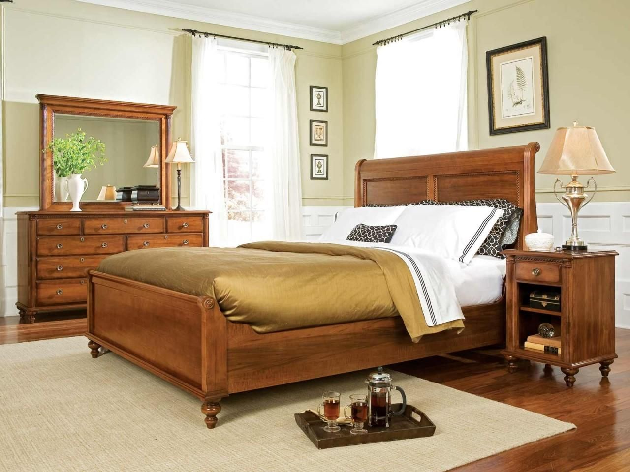 32 Classy Bedroom Furniture Sets Ideas and