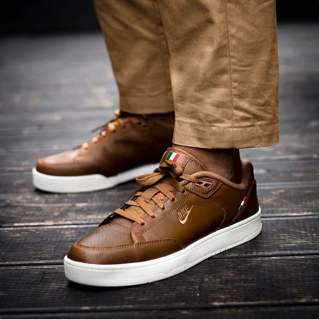 best quality a499a eb57f ... adidas Consortium Stan Smith. REEBOK REVENGE PLUS 10000  sneakers76  store online (link in bio)  reebokclassics  . Nike Grandstand II