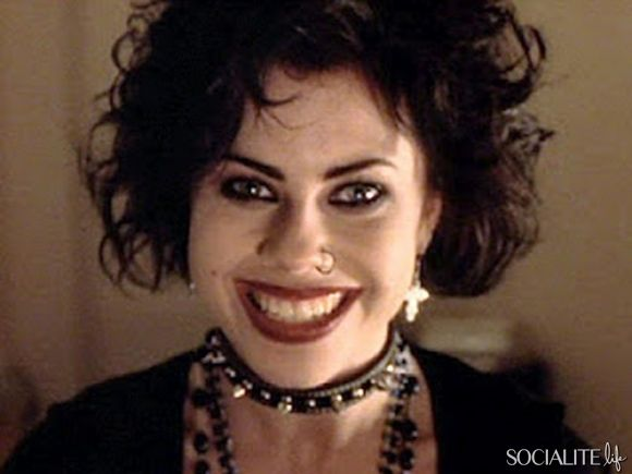 Pin By Gude On Favorite Characters The Craft Movie Fairuza Balk