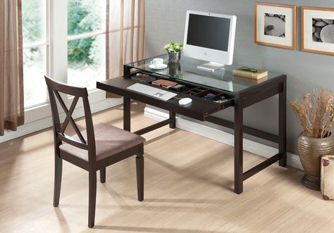 furniture baxton studio baxton rt207 tbl desks desk in 2019 rh pinterest com