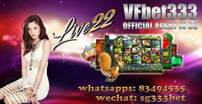 VF BET333 No.1 Singapore Online Slot Site: VF BET333 ..... SINGAPORE TOP ONLINE CLUB HOUSE...