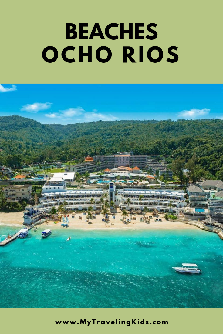 beachesochorios caribbean jamaica familyvacation beaches rh pinterest com