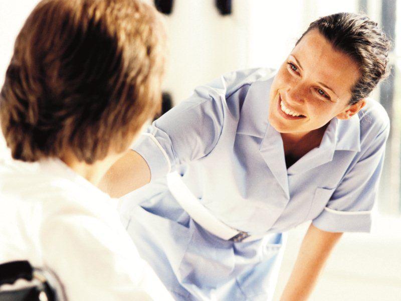 occupational health nurse vacancies