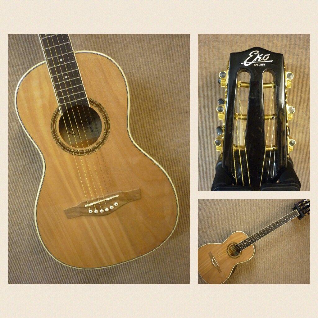 Guitar Hero Acoustic Guitar Sizes