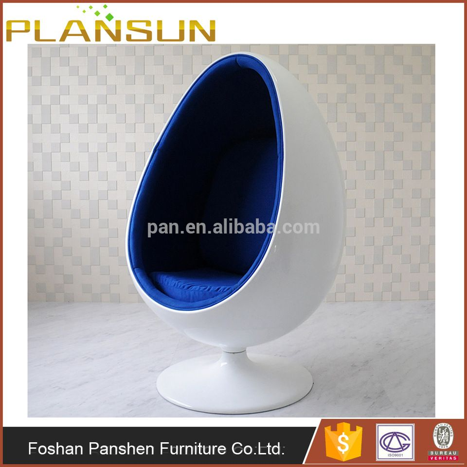 Original premium fiberglass shell Sessle ovalia Oval Eye ...
