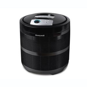 Just Bought True HEPA Air Purifier50255HD at The Home Depot