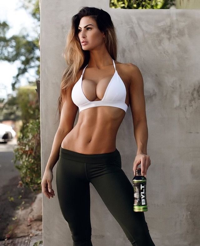 Attractive Fit Girls : attractive, girls, Pants